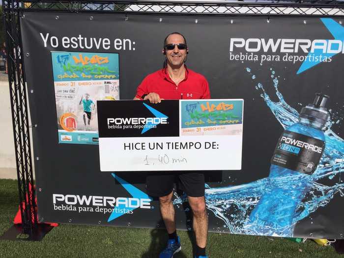 Madrid-Half-Marathon