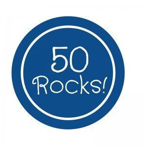 50 Rocks!