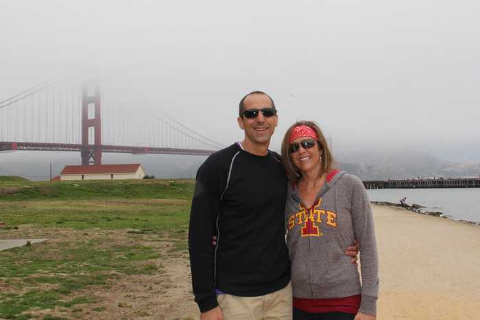 Five Days in San Francisco