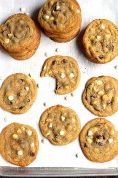 Chocolate Chip Cookies by Norma Jean
