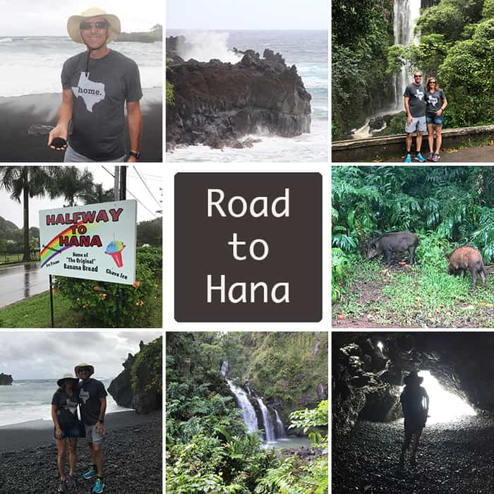 Our vacation in Maui was the second part of our Hawaiian getaway to celebrate our 50th birthdays. We had an amazing time exploring the island. | suebeehomemaker.com