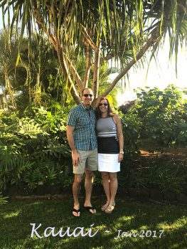 Kauai – Our Hawaiian Vacation, Part One