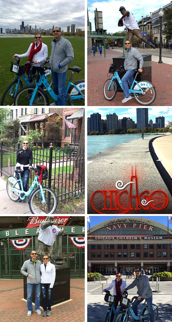 Come along with us on our biking adventures as we explore our neighborhood and different parts of the world. Life is a beautiful ride! | suebeehomemaker.com