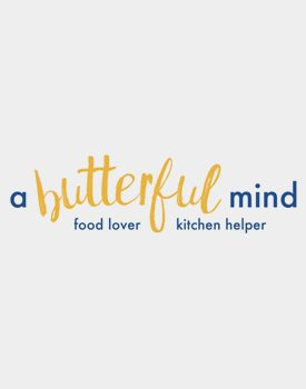 A Butterful Mind