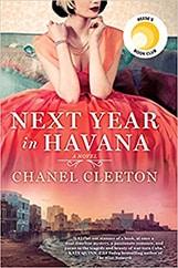 Next Year in Havana by Chanel Cleeton