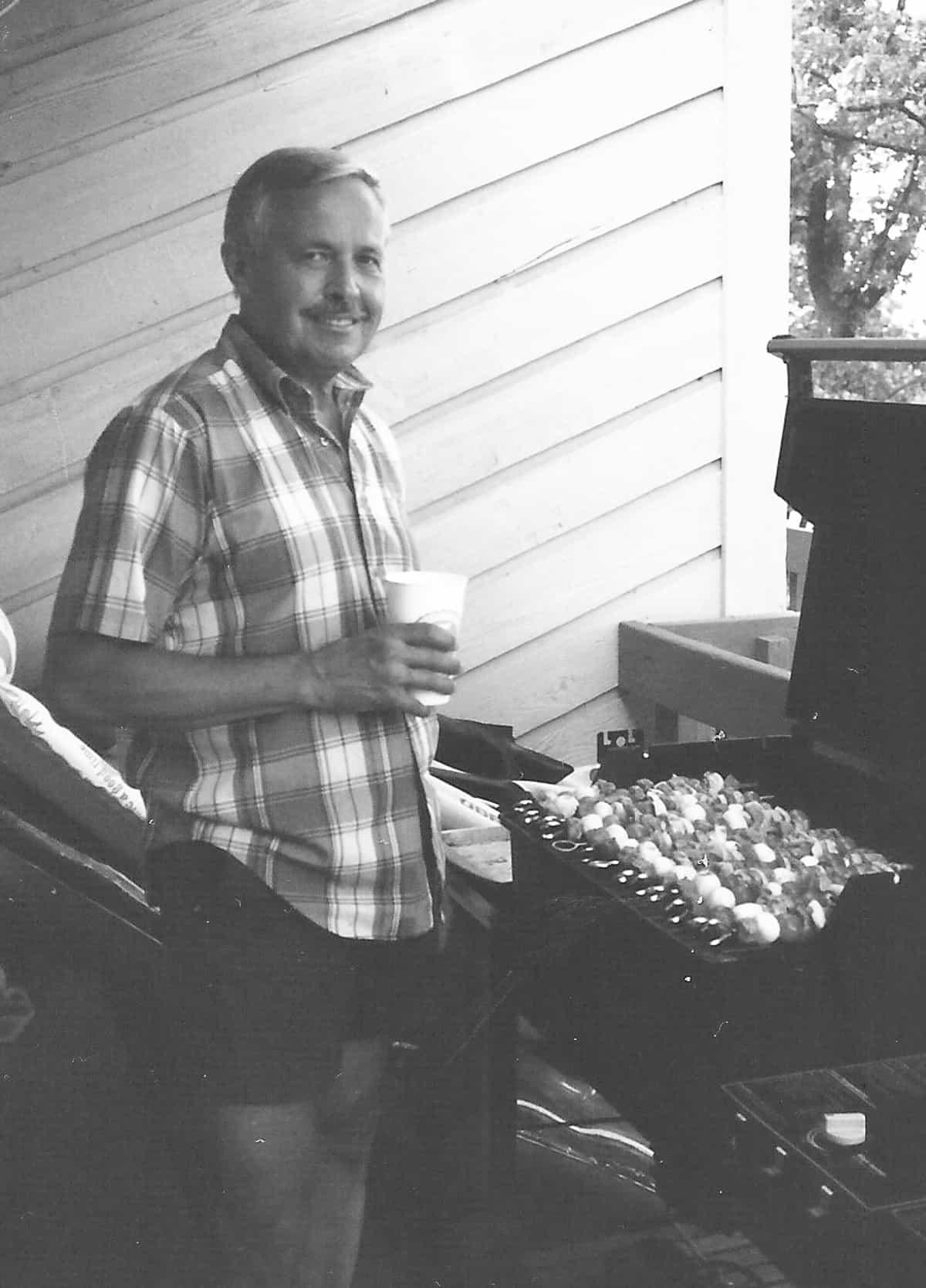 LOVE Story: My Beloved Dad